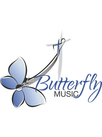 Butterfly Music - Bronze Sponsor